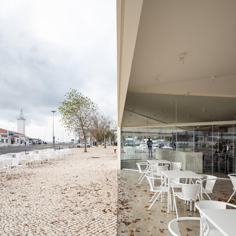 Bar & Pavilhão Belém