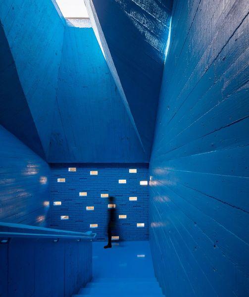 Fernando Guerra: um pioneiro na fotografia de arquitetura