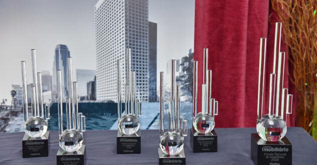 Já são conhecidos os finalistas ao Prémio Nacional do Imobiliário
