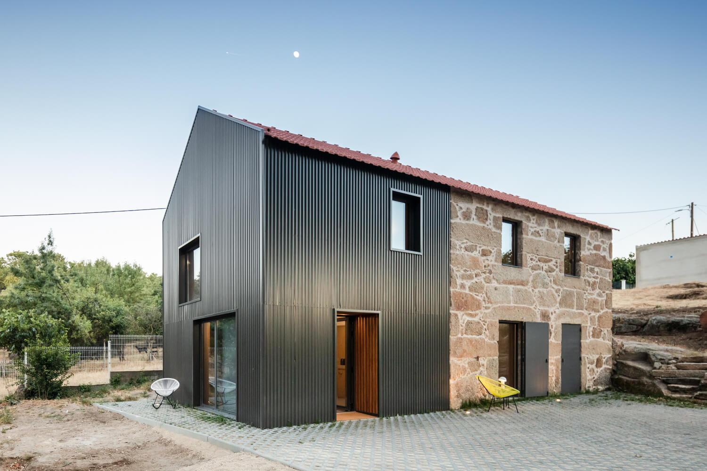 Casa MCR2
