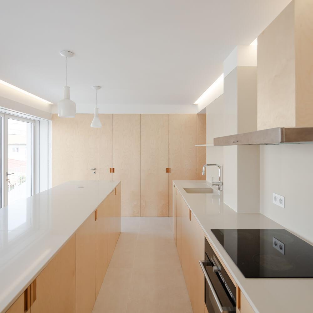 Apartamento Furadouro