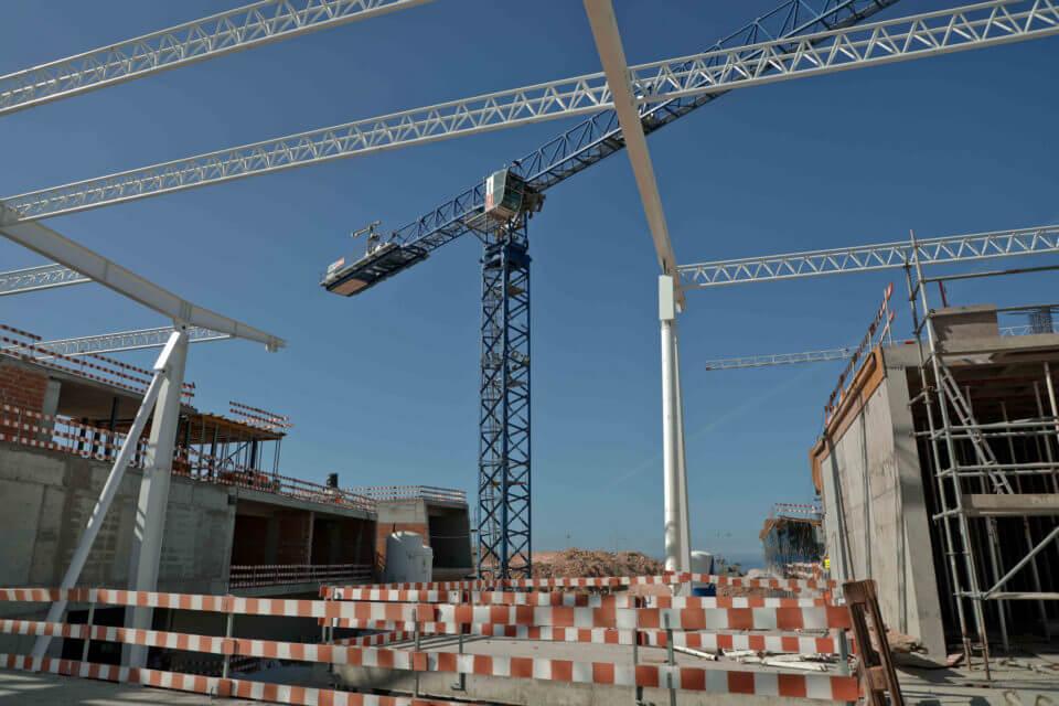Mais de 70% dos concursos públicos de arquitetura no sul sem valor da construção