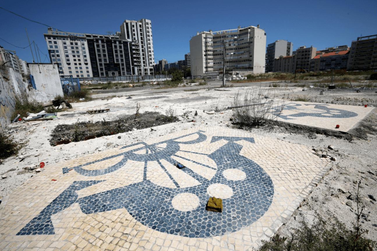 Nova habitação pública de Lisboa está a cargo de 20 arquitectos