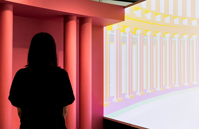 RIBA Architecture Gallery: 2020 open call for installation proposals