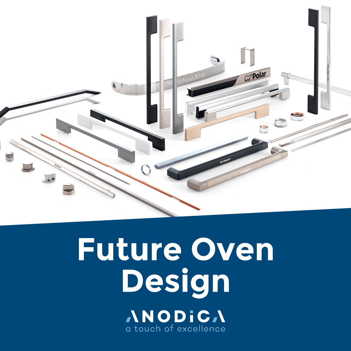 Future Oven Design – Anodica
