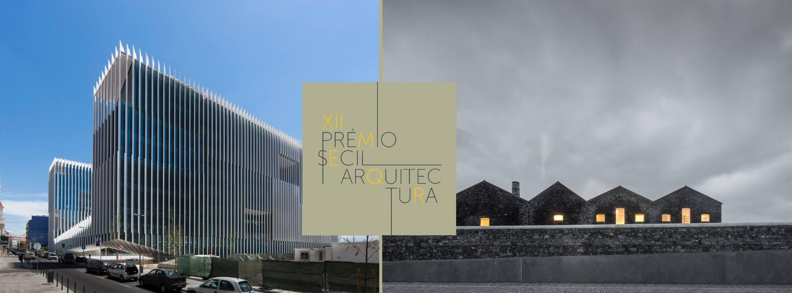 Sede da EDP e Centro de Arte Contemporânea na Ribeira Grande distinguidas com XII Prémio Secil de Arquitetura