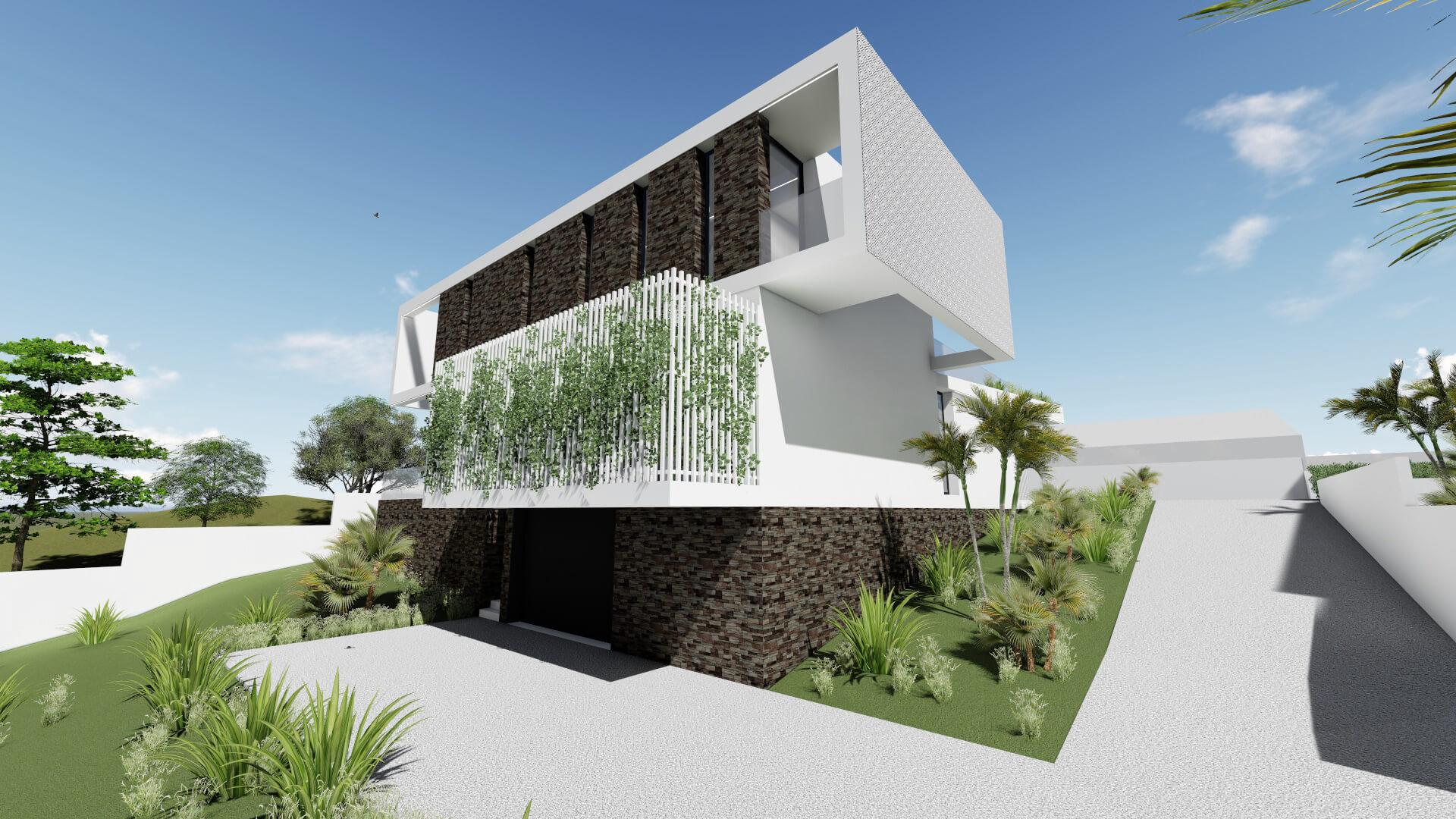 VT – Vasco Teixeira Arquitectura
