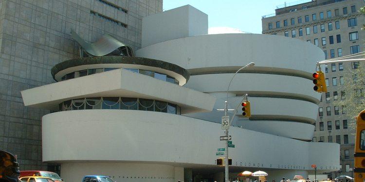 A Arte dos Museus