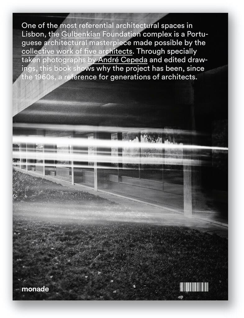 Apresentação do livro 'Gulbenkian' de André Cepeda