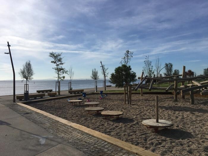 Arquitectas paisagistas do Atelier F|C projetam o novo Parque Ribeirinho Oriente
