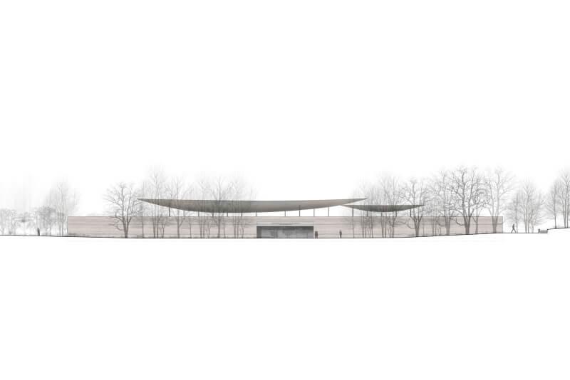 Atelier Office X é vencedor do concurso para criar Complexo Arqueológico no Rabaçal