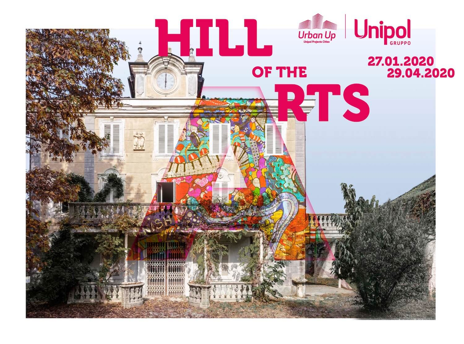 Concurso 'Hill of the Arts'