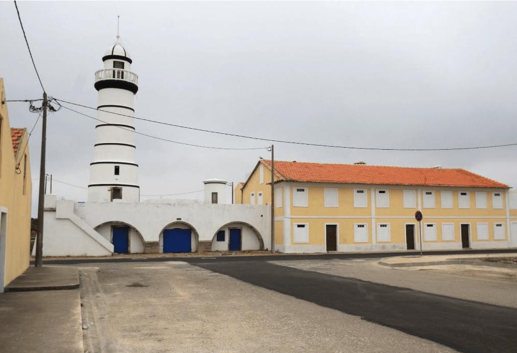 Concurso Público para a concessão de exploração do Forte da Barra de Aveiro