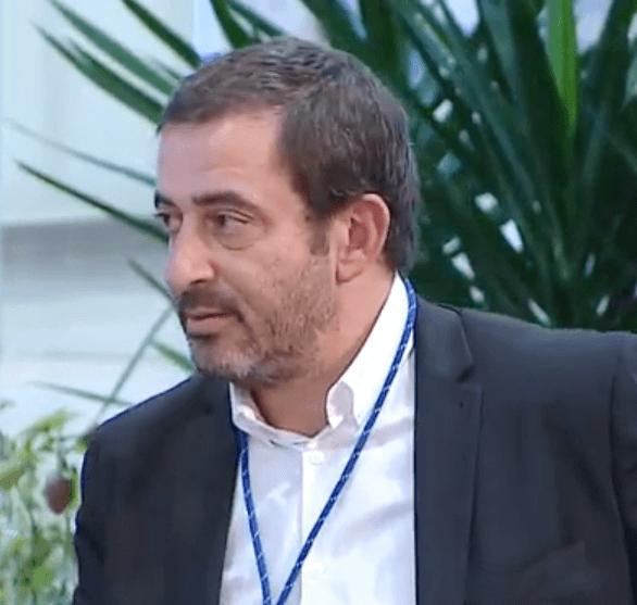 Daniel Fortuna do Couto anuncia candidatura à Ordem dos Arquitectos
