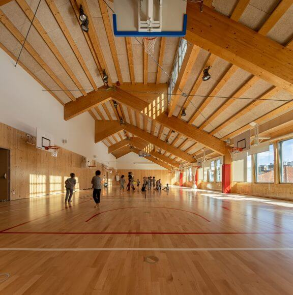 Redbridge School