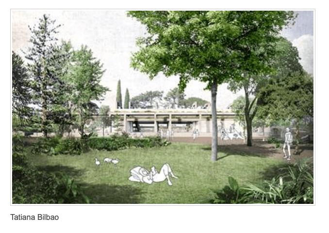 Gulbenkian expõe as 12 propostas para O Novo Jardim