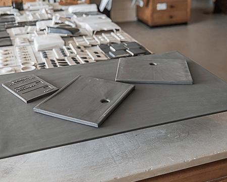 HIGHCER – Um novo material . Um novo passo no futuro