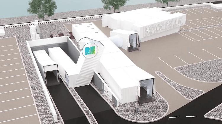 Lisboa vai ter um Museu da Reciclagem com exposições e experiências interativas