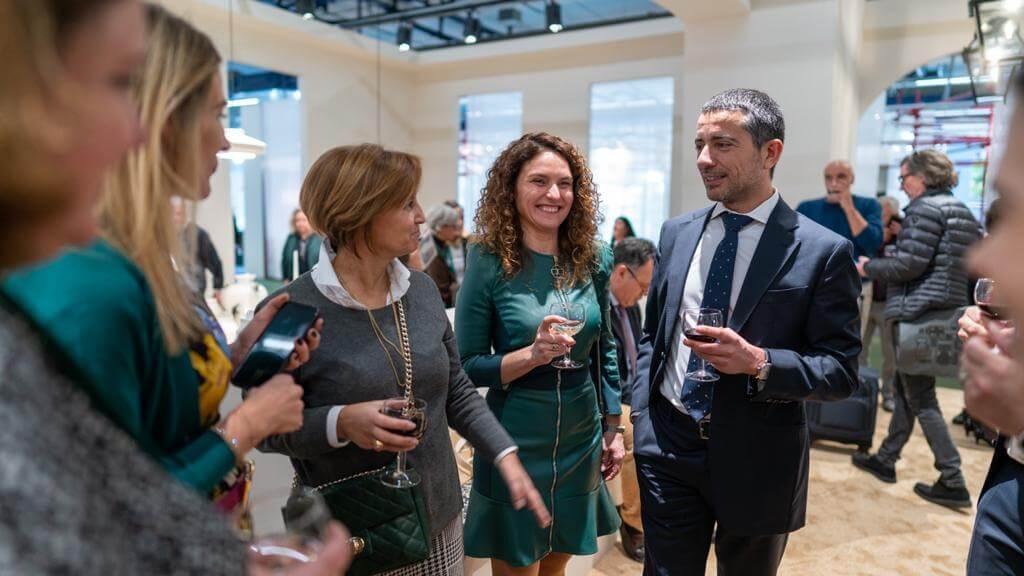 Mostra de produtos portugueses inaugurada em Frankfurt