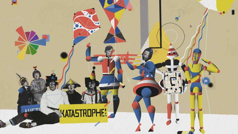 O Espírito da Bauhaus