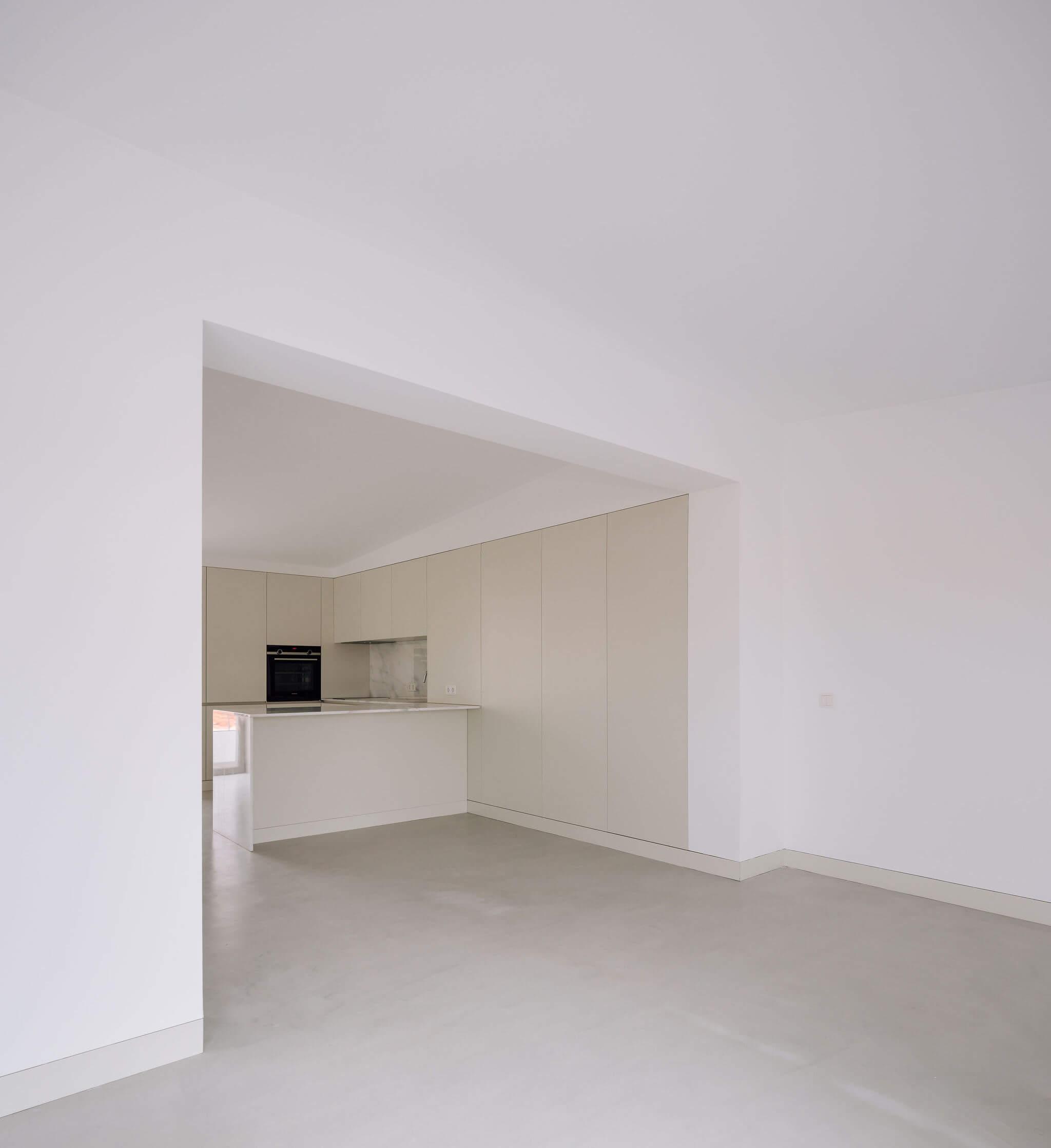 Apartamento Manuel Bernardes