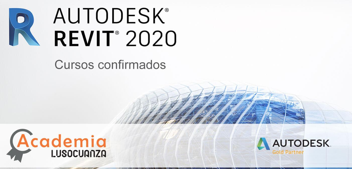 Formação profissional – Autodesk Revit