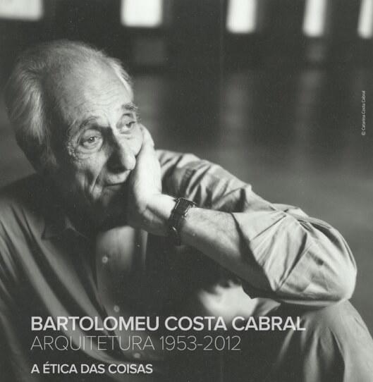 Visitas guiadas pelo arquitecto Bartolomeu Costa Cabral