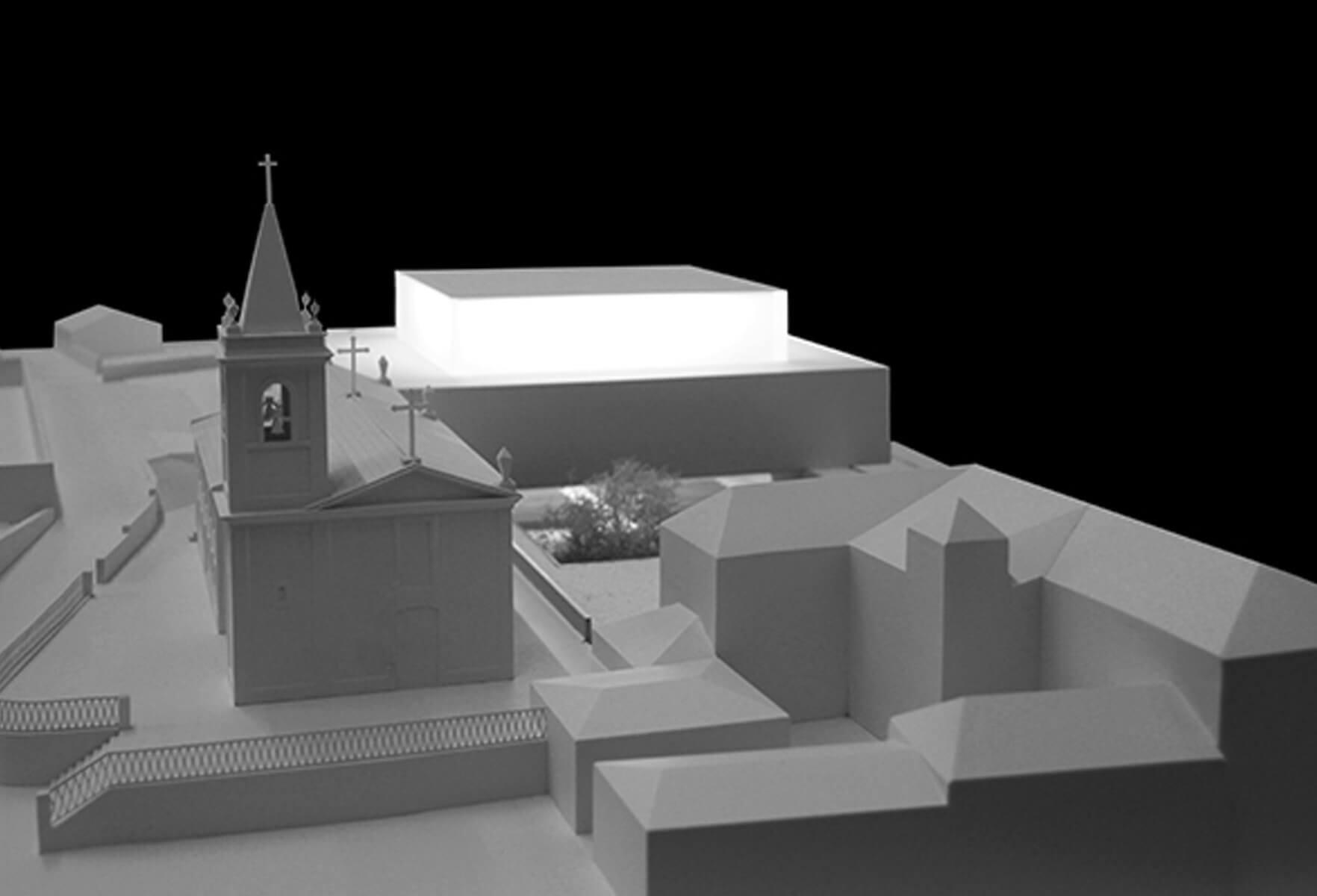 Divino Salvador Church