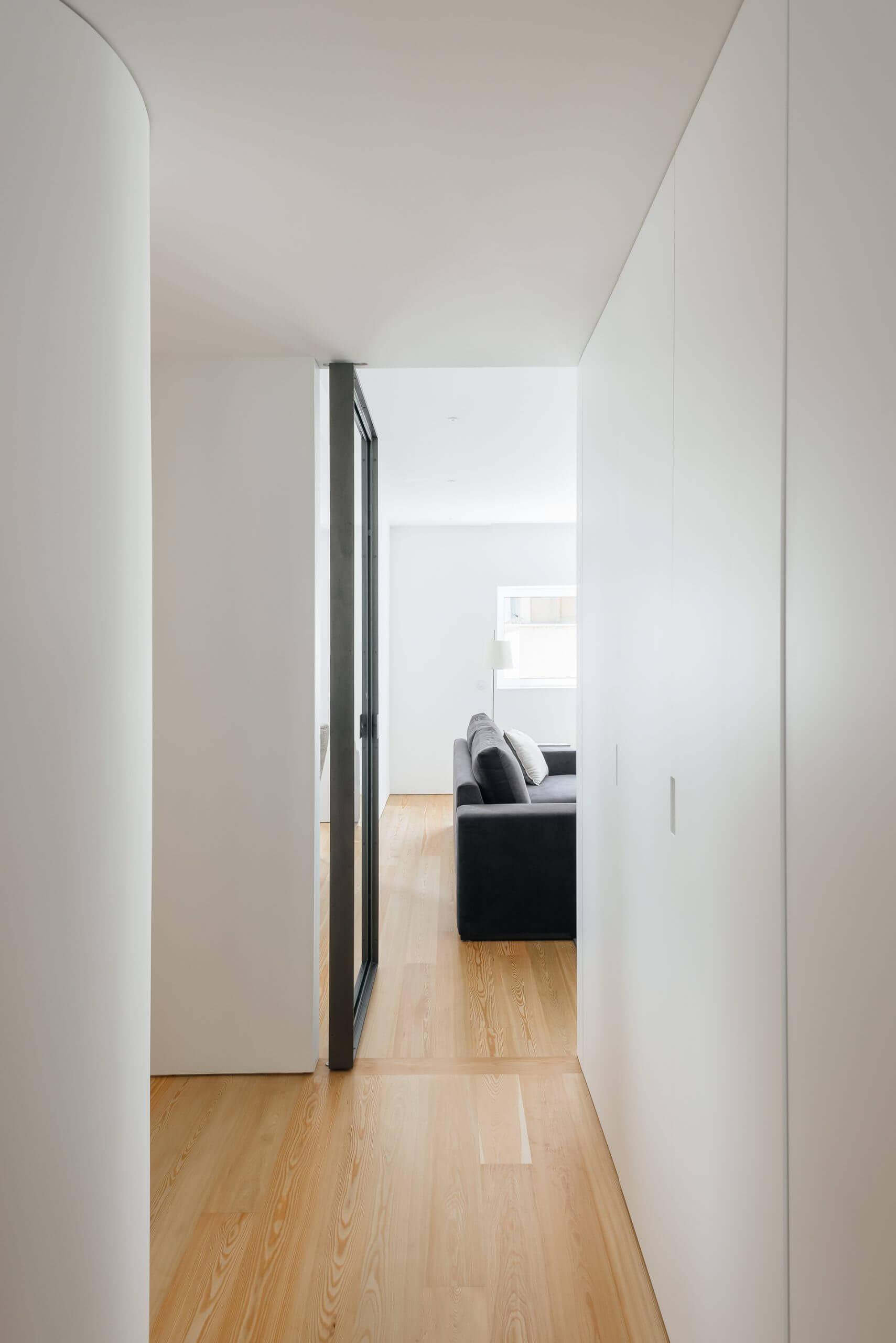 Apartamento DR