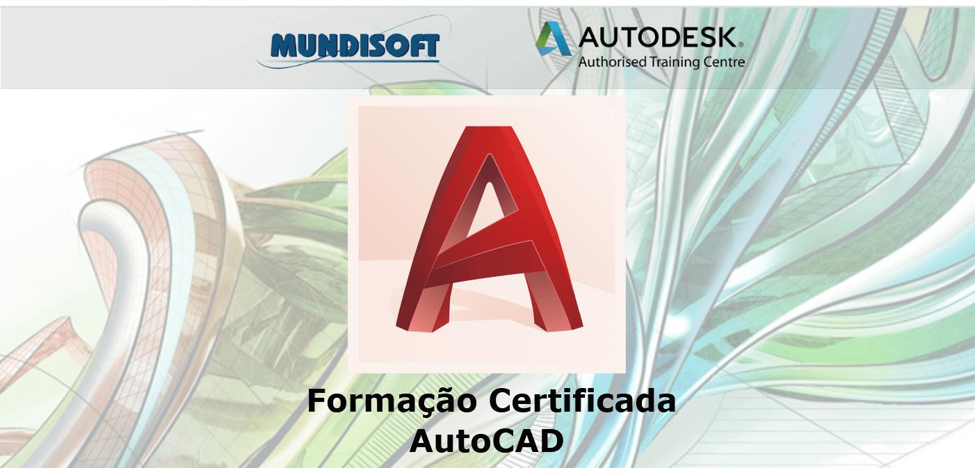 Formação AutoCAD