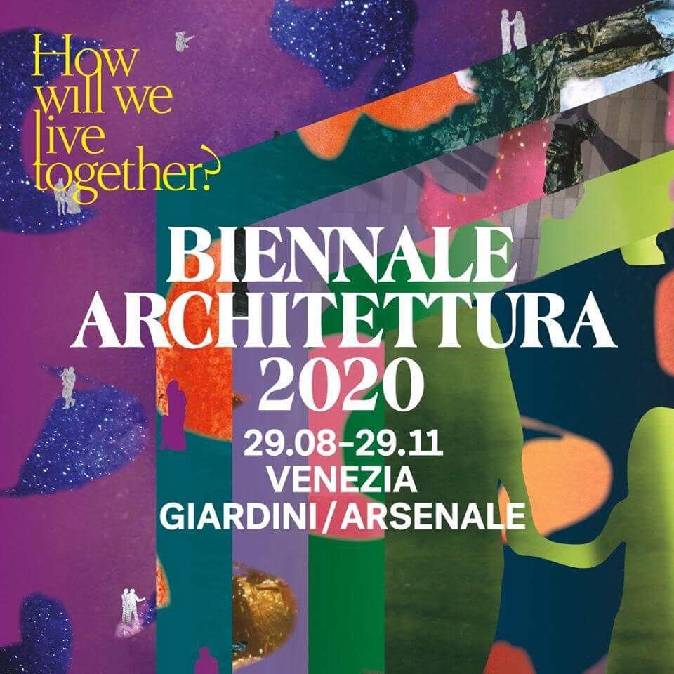 Bienal de Arquitectura de Veneza adiada para Agosto