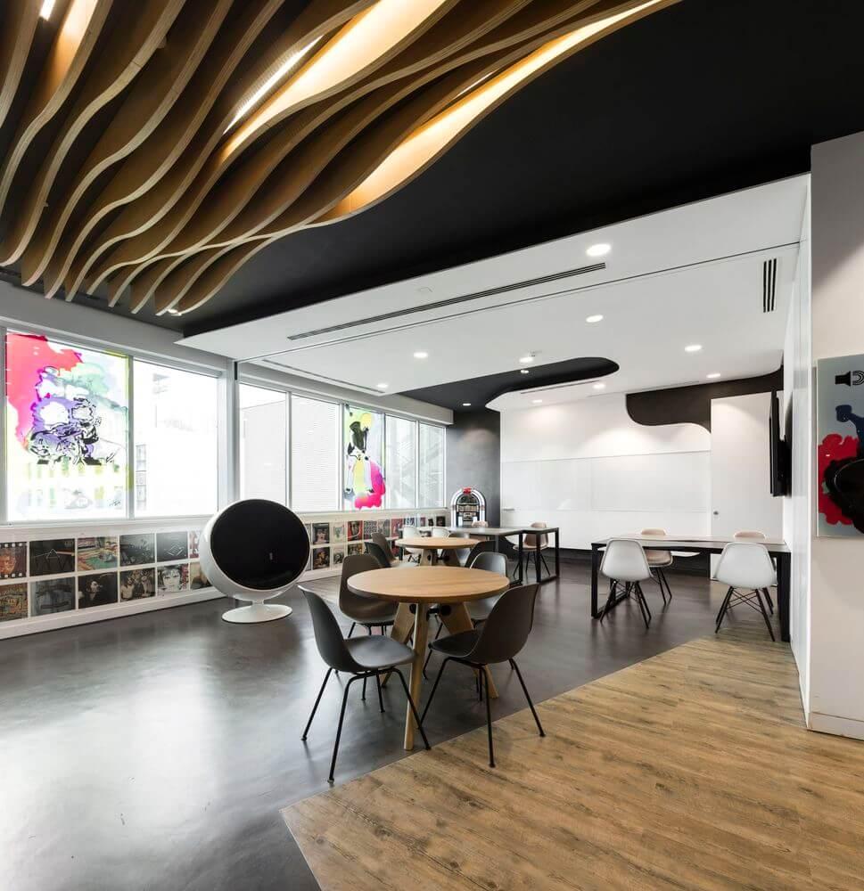Deloitte Hub