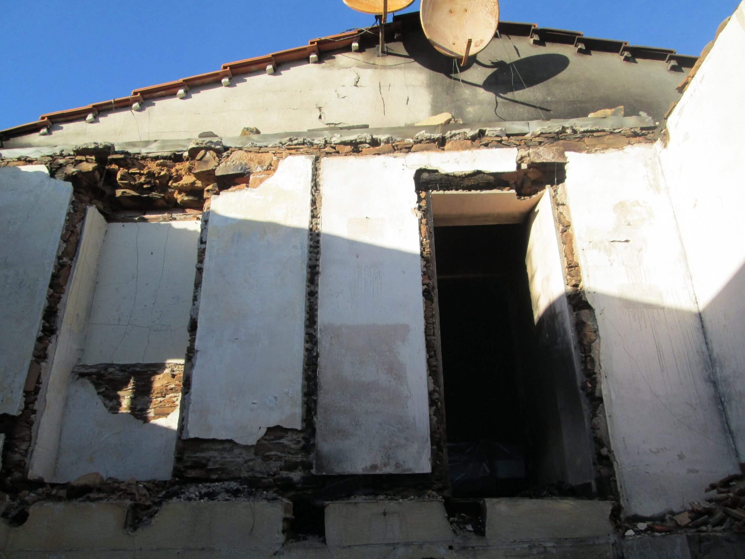 Casa da Deolinda Santos