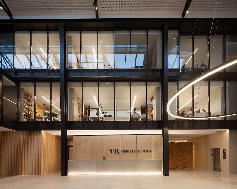 Sede da VdA – Vieira de Almeida
