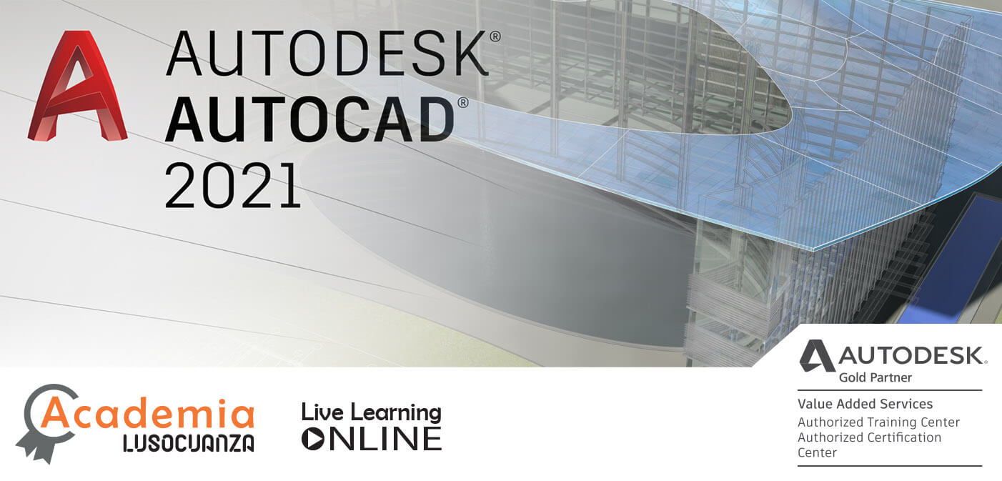 Curso Live Learning – AutoCAD 2D Essencial