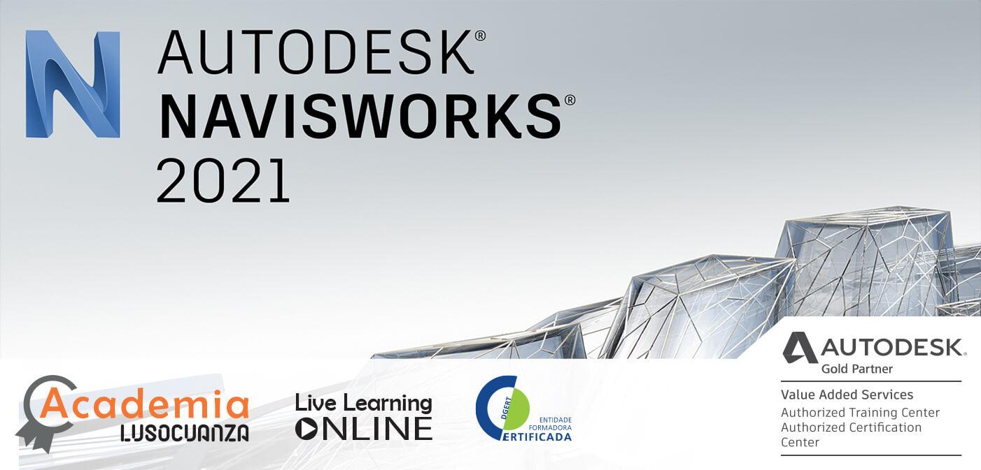 Curso Live Learning – Autodesk Navisworks