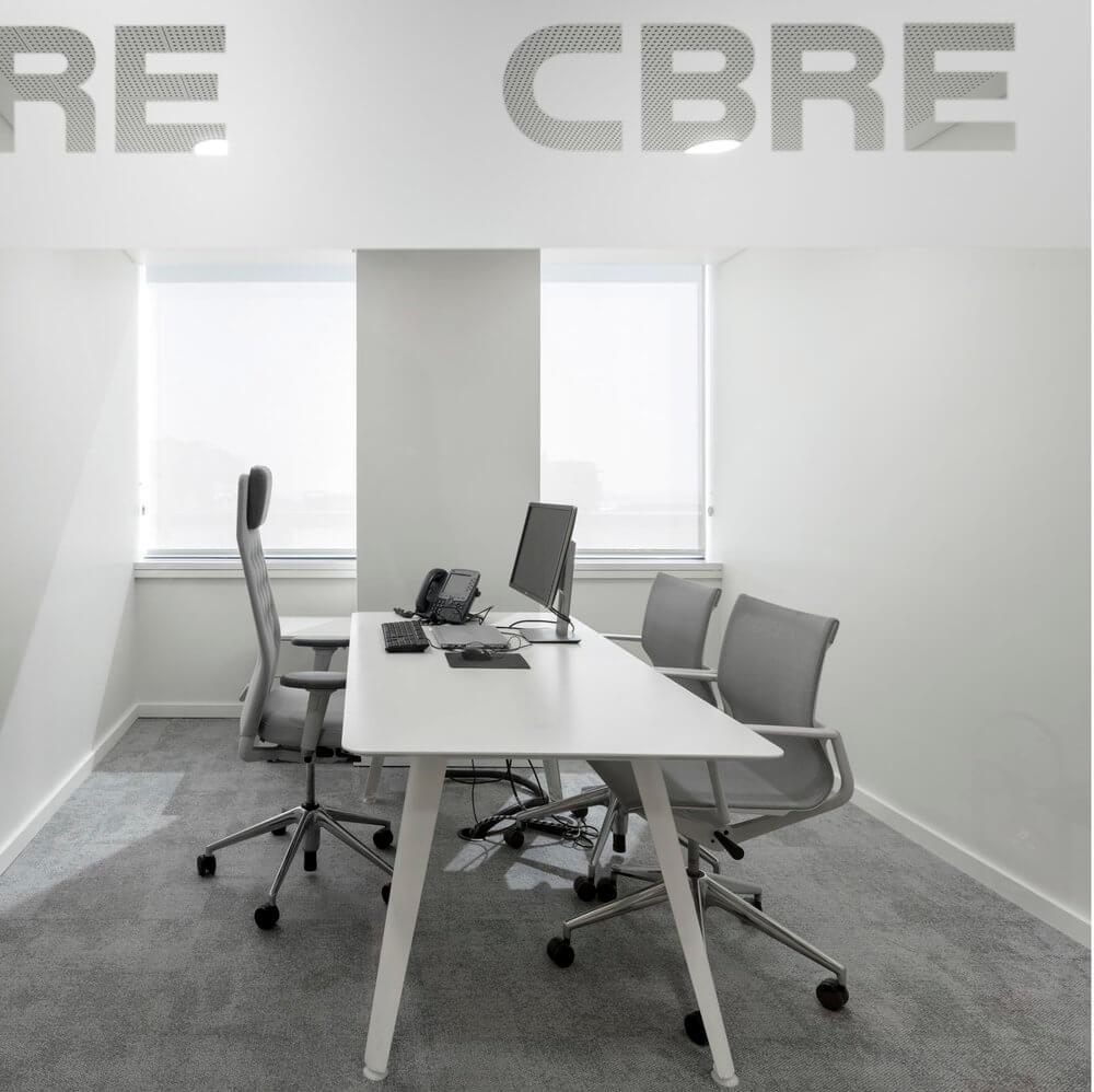 Sede da CBRE