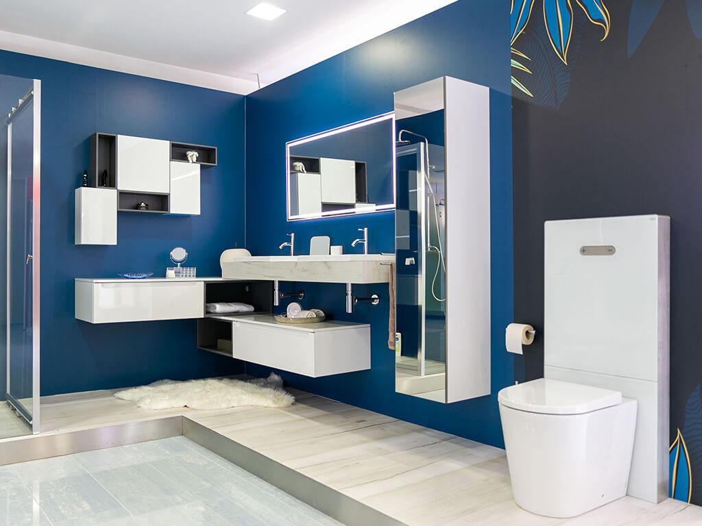 Autoclismo para reabilitar casas de banho