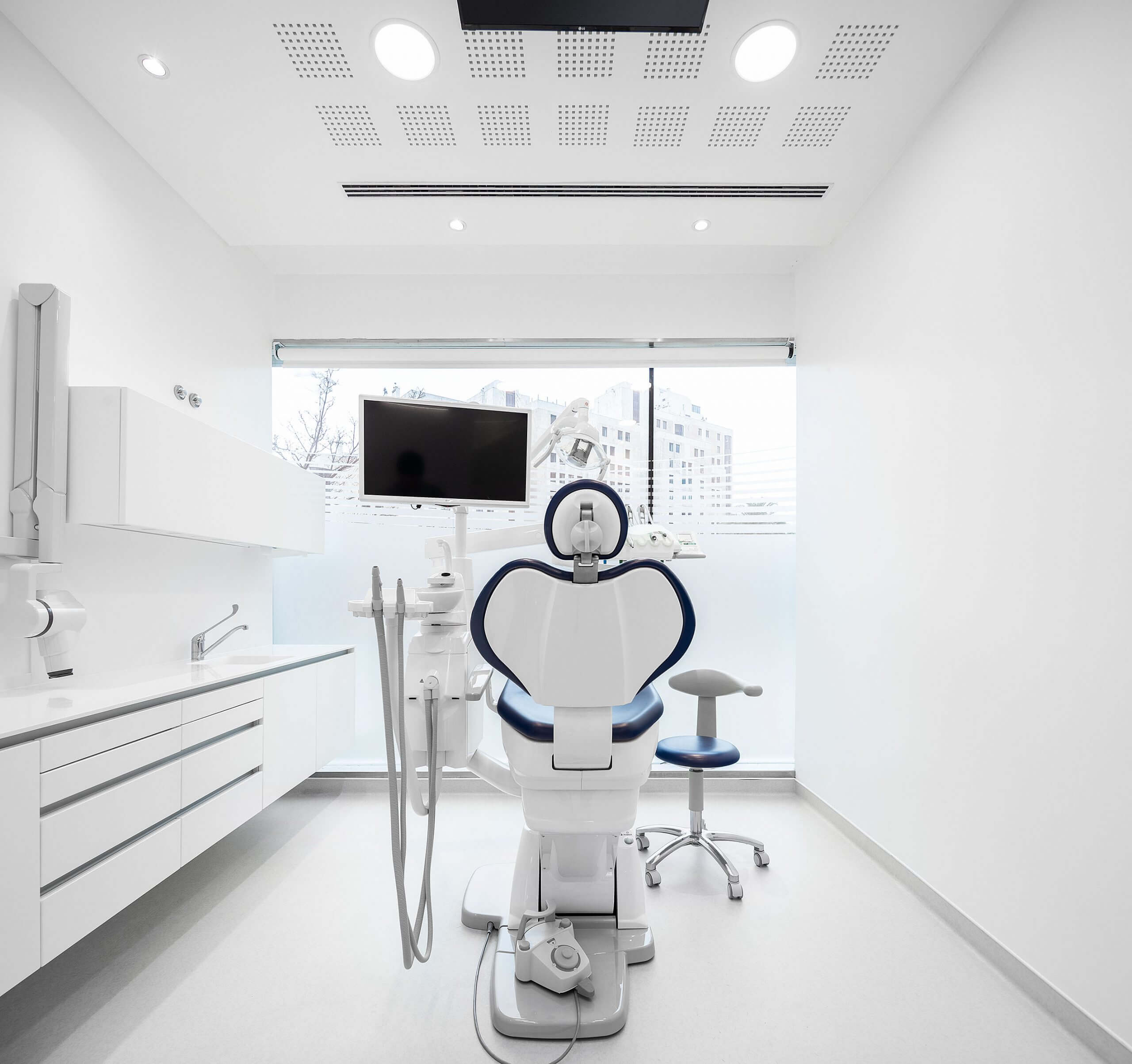 Clínica Medicina Dentária Amoreiras