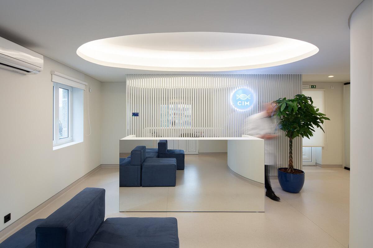 Centro de Inovação Médica