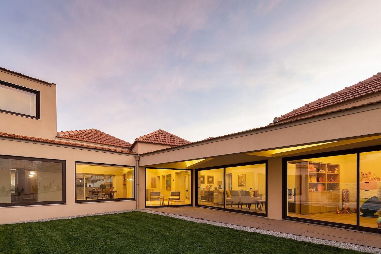Casa do Campo Lindo