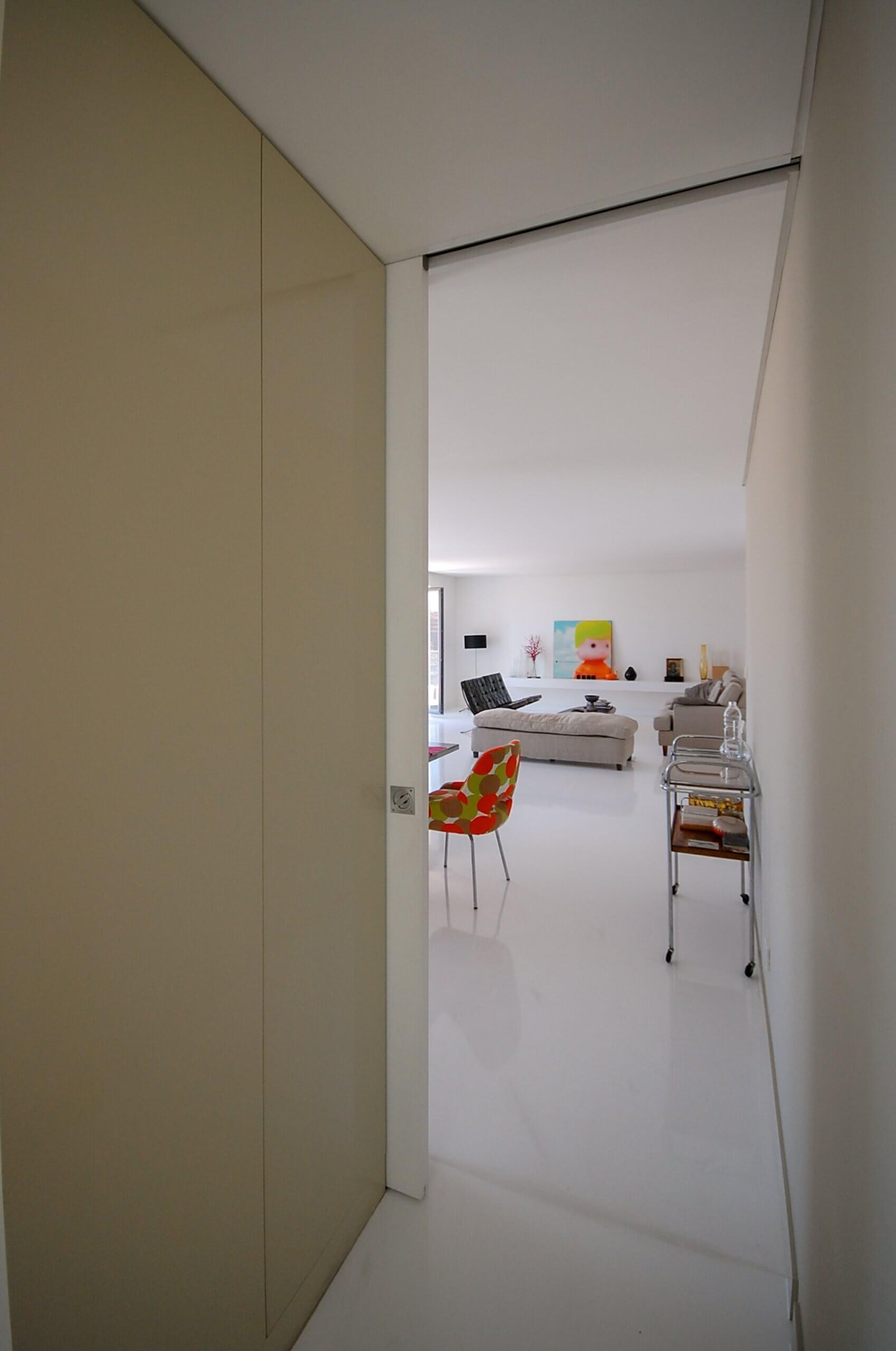 Apartamento da Junqueira