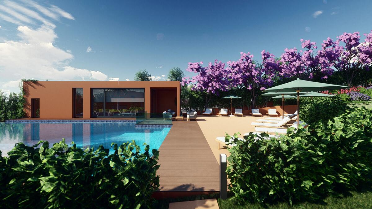 Condomínio Pinheiro 2020