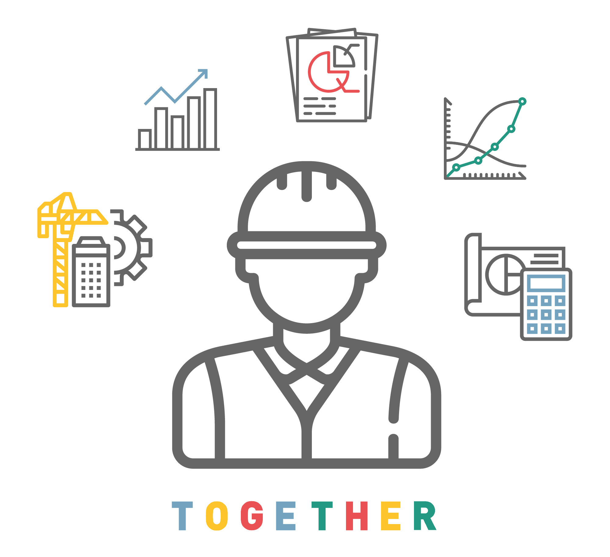 TUU e buildtoo organizam série de Webinars para empresas de construção
