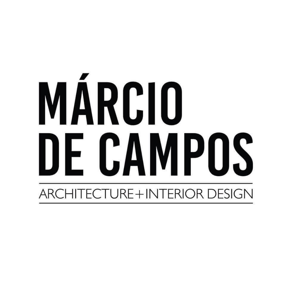 Márcio de Campos | Architecture + Interior Design