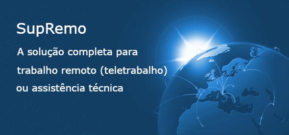SupRemo Software