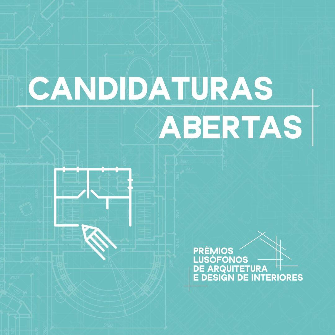 Prémios Lusófonos de Arquitetura e Design de Interiores