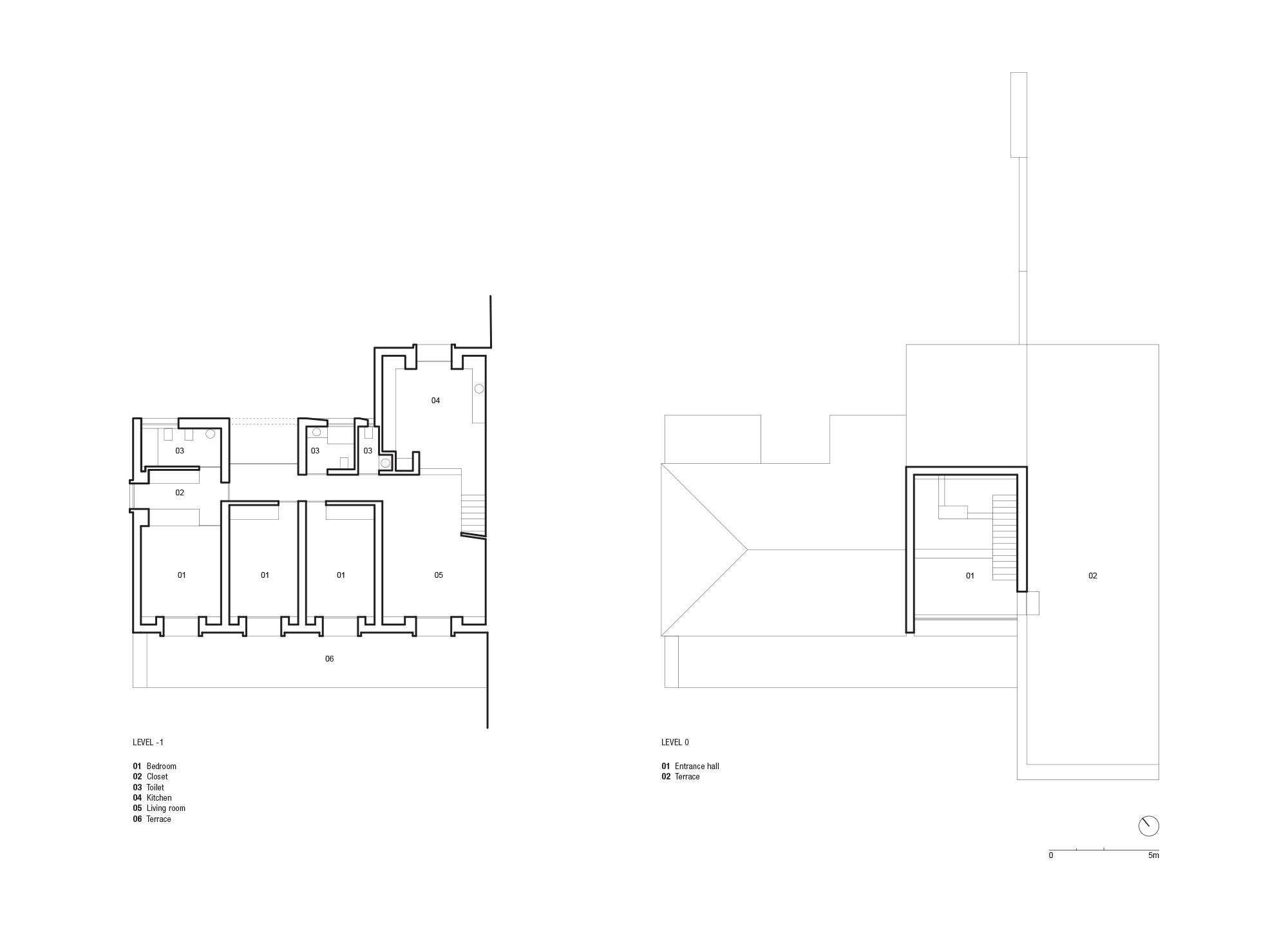 Bemposta House