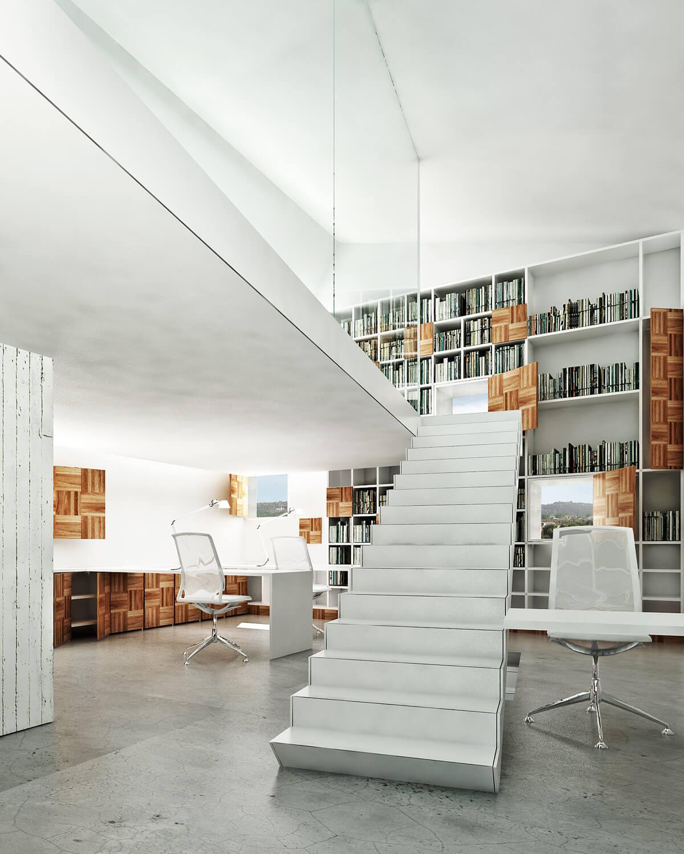 Office in Silves