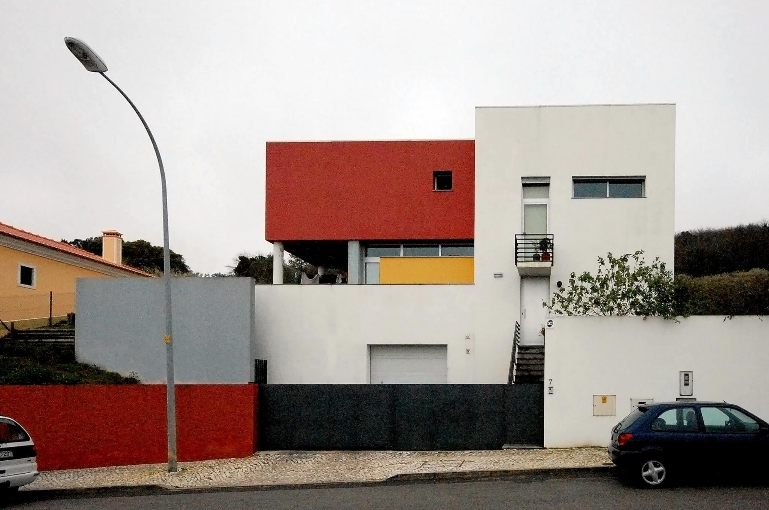 Casa na Encosta